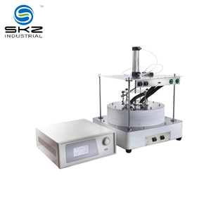 -20C to 80C guarded hot plate thermal conductivity laboratory equipment SKZ1061B