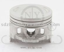 Piston for Two wheeler motorcycle engine