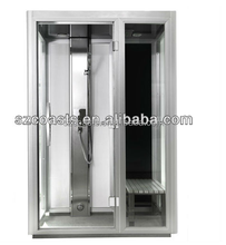 Home use comfortable Steam shower room for sale