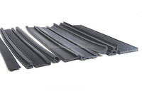 EPDM seal/heat resistant EPDM rubber door trim seal for automotive /car/cabinet/machine
