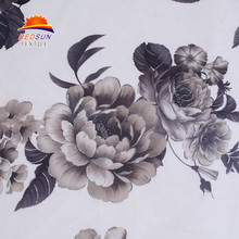 75D/144F fashion paper digital printing fabric for textile