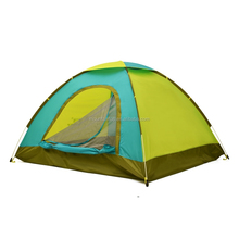 Mountaintop Outdoor Waterproof Automatic Camping Single Layer Tent