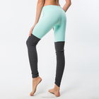 2018 Gorgeous Nylon Spandex Fitness Yoga Pants Sexy Ladies Leggings for Women