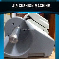 air pillow machine can make small air pillow to protect fragile products