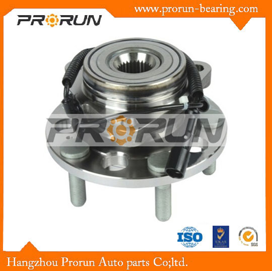 41420-09701 wheel hub assembly for Ssangyong Rexton