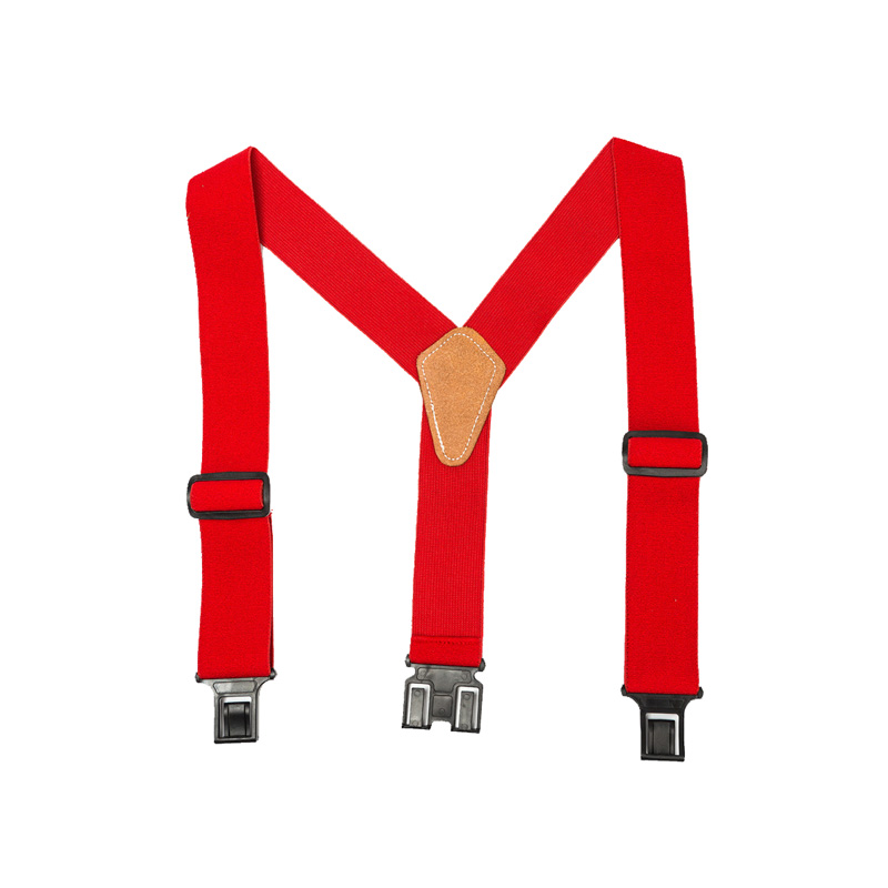"Suspender Men's 2"" Elastic Original Adjustable Suspenders"