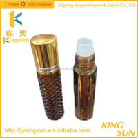 china made high quality e cigarette liquid 10ml glass bottles frost tiny glass bottles essential oil roller bottles