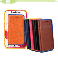 book style flip cover case for lg g4,leather skin housing for lg g4,shockproof wallet case cover for lg g4