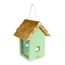 Silk Screen Bird Aviaries Unfinished Houses Birdcage For Sale