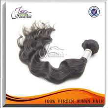 china manufacturer cheap AAAA grade loose body wave hair weaving, peruvian human hair for sale
