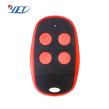 Wholesale 433Mhz wireless gate remote control duplicator YET2114