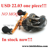 In stock wholesale baitcasting fishing reel