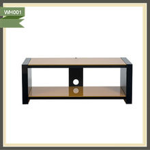32 inch free standing mdf legs tv stand