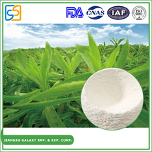 China factory low price powder leaf p.e.bulk pure stevia extract