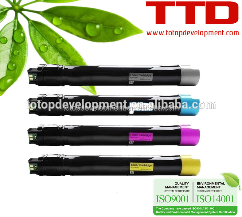 TTD original quality Toner Cartridge 106R01568 106R01569 for Xerox Phaser 7800 7800DN 7800DX 7800GX toner
