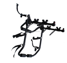 Steel Rear Bike rack bicycle carrier for Sedan