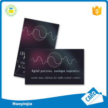 Special Design Paper Craft Business Card Printing
