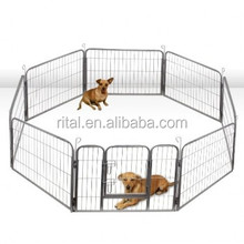 Dogs Application and Pet Cages, Carriers & Houses Type Pet Playpen