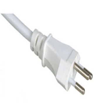 16A/220V swiss 3 pin electrical plugs