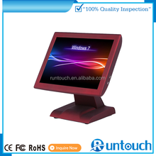 Runtouch RT-6800A Retail POS Systems, mini pos system, pos system for lottery