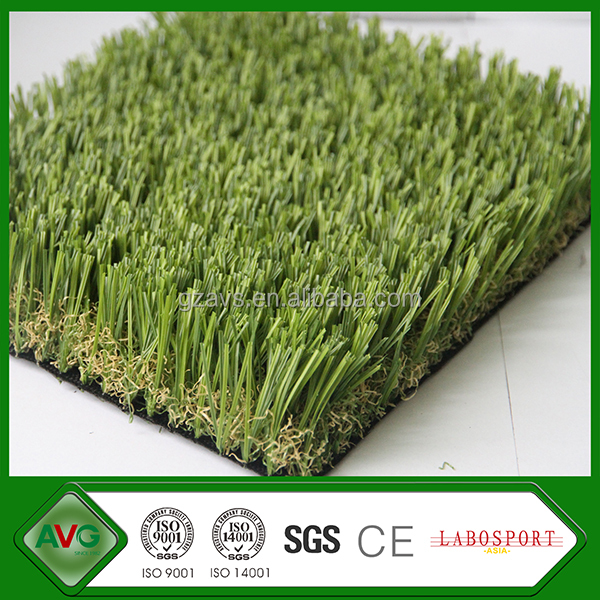 Landscaping Artificial Synthetic Grass Turfs Easy Maintenance