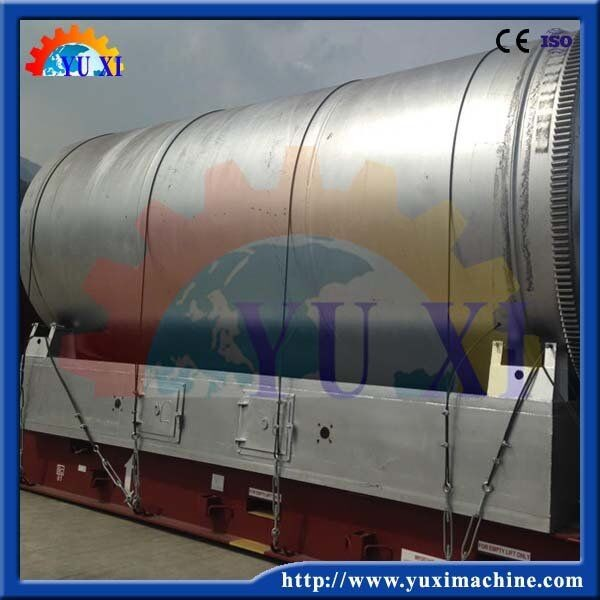 excellent high purifying rate used motor oil regeneration plant for sale
