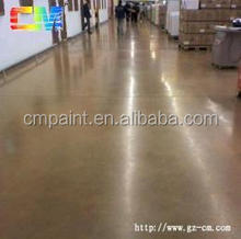 chemical resistant wearing resistant emery paint