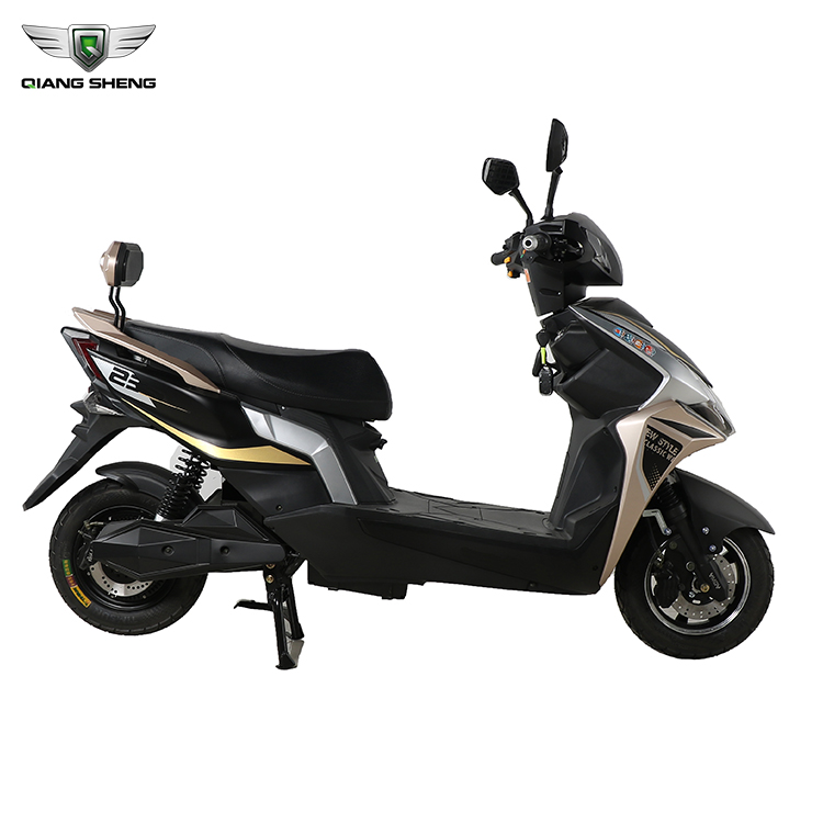 Hot city motorcycle 1200W adult electric scooter for sale
