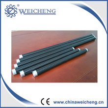 Changshu Weicheng New Design W176 A45 A-Class Amg Carbon Fiber Rear Spoiler For Sale With CE Standard