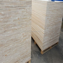 paulownia solid wood panel for furnture components