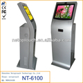 Infrared touch screen Shenzhen Self-service kiosk