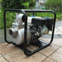 5.5hp Honda gasoline water pump WB20X WB30X 2 inch 3 inch Japan Engine