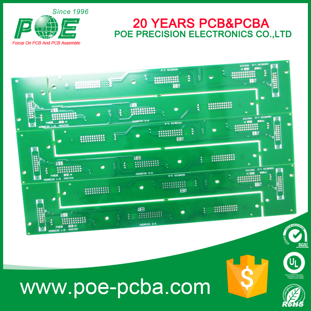 Electronic Medical Equipment PCB Board Making Circuit Board