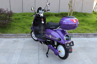 electric powered two wheel bicyle/motorcycle with CST wheel tubes