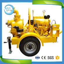 Centrifugal Water Diesel Oil Pumps Price