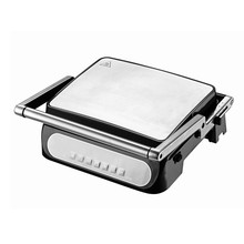 2-slice sandwich press non-stick coating for easy clean toaster 2 slice hot plate and grill panini grill