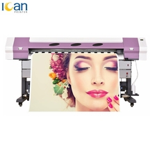 China Manufacturing Multicolor CMYK Digital Paper Color Poster Printing Machine Price