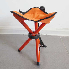 hot promotion camping beach chair portable lightweight foldable fishing chair