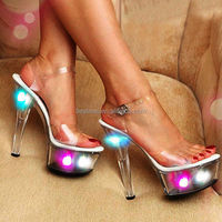 Led Light Up Dance Shoes Dress