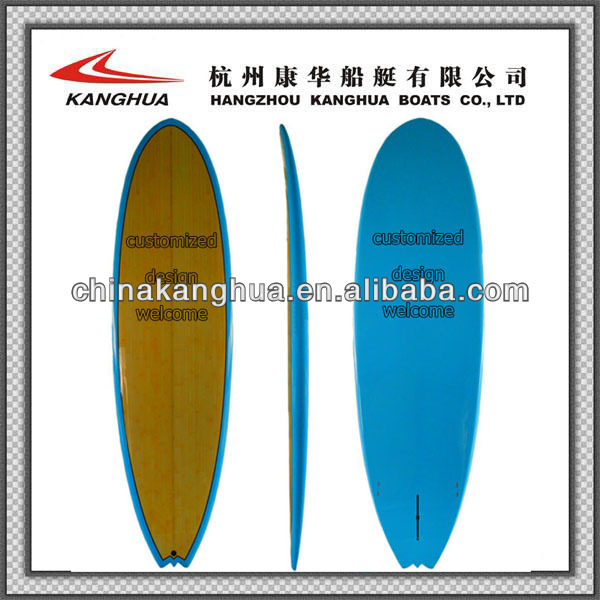 Wooden Color design sup board/Surfboards/Surfing board/Sups