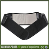 NEW approved tourmaline heat back brace with lumbar pad