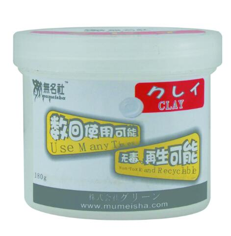 MUMEISHA RC dust oil remover gum