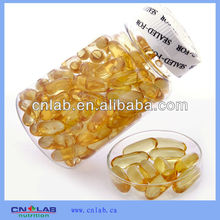 HALAL fish oil weight gain in stock