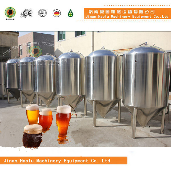 pilot beer brewery fermenter,beer brewing system/Micro Beer Brewing Equipment For Ginshop,Barbecue,Restaurant,Pub,Hotel