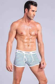 2017 cheapest boxer underwear for men