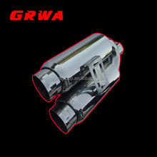 Stainless steel hot-selling Performance muffler
