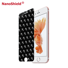 Wholesale For iPhone 6/6plus Nano Anti Broken Screen Protector With Package, Nano Screen Film For iPhone 7 plus
