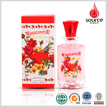New arrived vigilance spray perfume for women