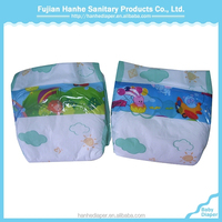 Free Samples Best Selling Products Hot Sale Good Lucky Baby Diapers