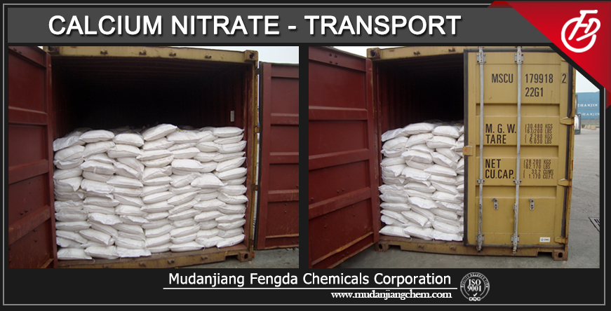 Andydrous/Tetrahydrate 99%min. tech grade cyrstal Calcium Nitrate